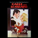 Gable And Lombard - Original Soundtrack, Michel Legrand OST LP/CD