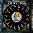 The Boyfriend (1971) - Original MGM Soundtrack, Twiggy Musical OST LP/CD