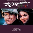 The Competition - Original Soundtrack, Lalo Schifrin OST LP/CD