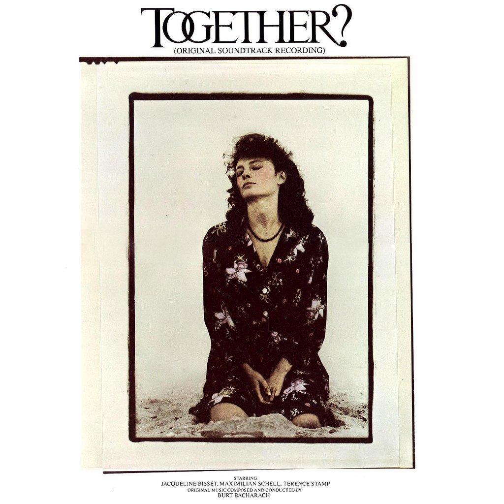 Together? / Amo Non Amo - Original Soundtrack, Burt Bacharach OST LP/CD