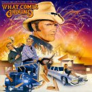 What Comes Around - Original Soundtrack, Jerry Reed OST LP/CD