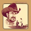 Tender Mercies (1983) - Original Soundtrack, Robert Duvall OST LP/CD