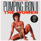 Pumping Iron II The Women - Original Soundtrack, Grace Jones OST LP/CD 2