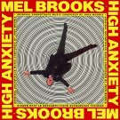 High Anxiety / The Twelve Chairs - Original Soundtrack, John Morris OST LP/CD