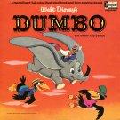 Walt Disney's Dumbo - Storyteller Soundtrack, Timothy Mouse LP/CD