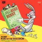 Bugs Bunny In Storyland / Bozo At The Dog Show - Story Soundtrack, Mel Blanc LP/CD