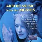 Mood Music From The Movies - Reader's Digest Soundtrack Collection, Six Disc Set OST LP/CD