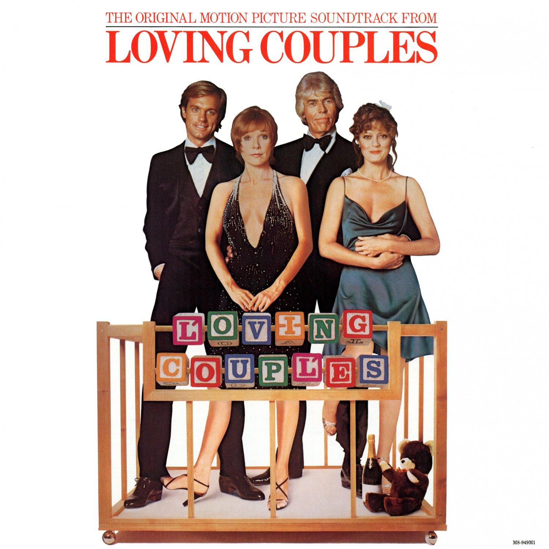 Loving Couples - Original Soundtrack, Fred Karlin OST LP/CD
