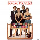 Loving Couples - Original Soundtrack, Fred Karlin OST LP/CD