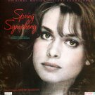 Spring Symphony - Original Soundtrack, Robert Schumann OST LP/CD