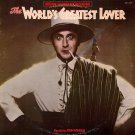 The World's Greatest Lover - Original Soundtrack, John Morris OST LP/CD