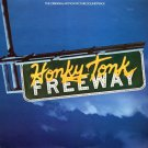 Honky Tonk Freeway - Original Soundtrack, Steve Dorff OST LP/CD Honkytonk