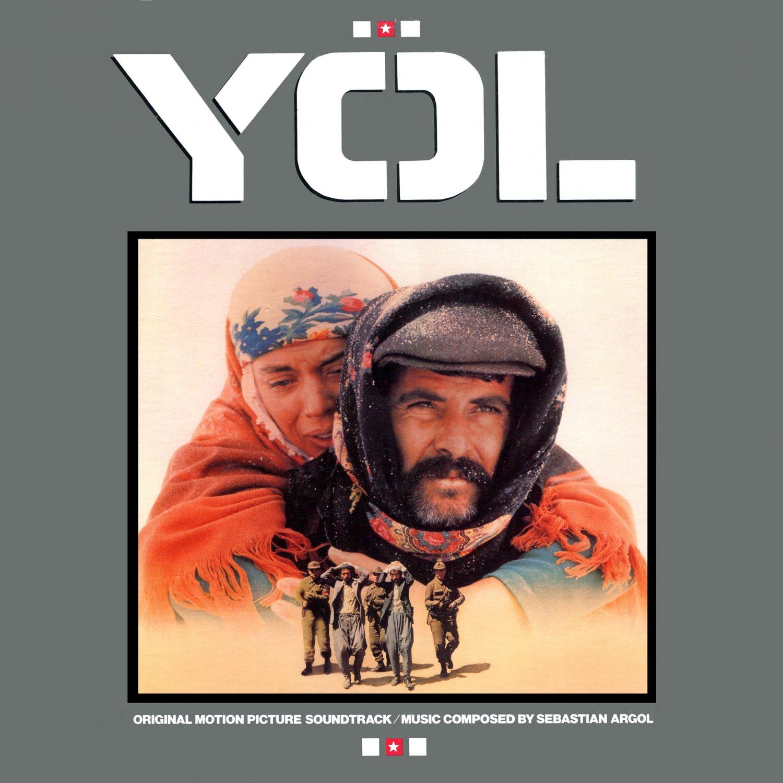 Yol - Original Soundtrack, Sebastian Argol OST LP/CD