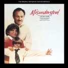 Misunderstood - Original Soundtrack, Michael Hoppe OST LP/CD