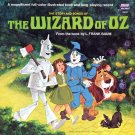 The Story and Songs of The Wizard Of Oz - Disney Storyteller Soundtrack LP/CD