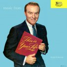 Music from This Is Your Life - Original TV Soundtrack, Von Dexter OST LP/CD
