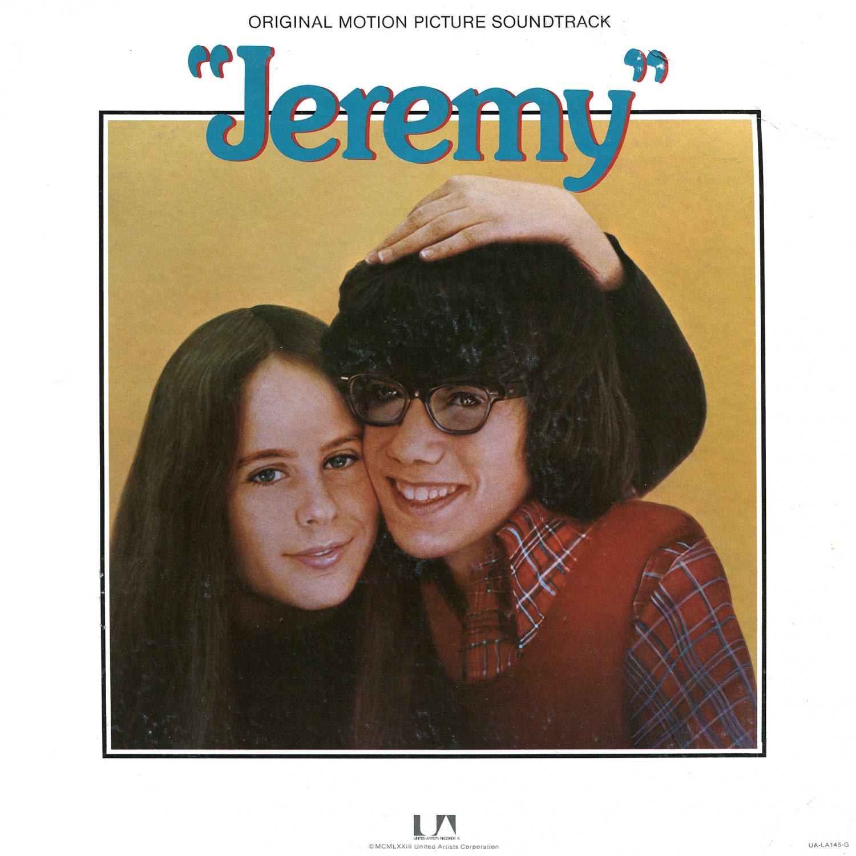 Jeremy (1973) - Original Soundtrack, Lee Holdridge OST LP/CD