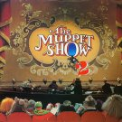 The Muppet Show 2 - Original TV Soundtrack, Jim Henson OST LP/CD