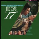 "Eric Soya's ""17"" - Original Soundtrack, Ole Hoyer OST LP/CD"