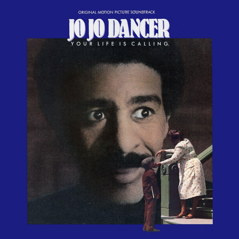 Jo Jo Dancer, Your Life Is Calling - Original Soundtrack, Herbie Hancock OST LP/CD