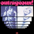 Outrageous! (1977) - Original Soundtrack, Paul Hoffert OST LP/CD