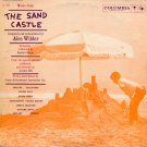 The Sand Castle (1961) - Original Soundtrack, Alec Wilder OST LP/CD