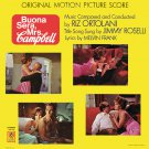 Buona Sera, Mrs. Campbell - Original Soundtrack, Riz Ortolani OST LP/CD