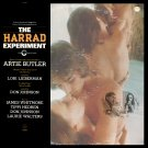 The Harrad Experiment - Original Soundtrack, Artie Butler OST LP/CD
