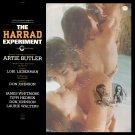 The Harrad Experiment - Original Soundtrack, Artie Butler OST LP/CD