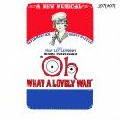 Oh What A Lovely War (A New Musical) - Original Cast Soundtrack, Joan Littlewood LP/CD