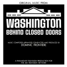 Washington Behind Closed Doors - Original Soundtrack, Dominic Frontiere OST LP/CD