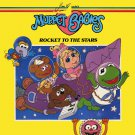 Muppet Babies - Rocket To The Stars - Original TV Soundtrack LP/CD