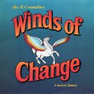 Winds Of Change, A Musical Fantasy - Original Soundtrack, Peter Ustinov OST LP/CD