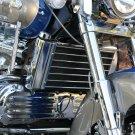 Valkyrie Custom 7 Bar Radiator Grill