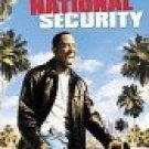 National Security (2003, DVD) Martin Lawrence