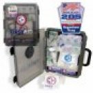 205 Pcs First Aid Kit Osha Certified