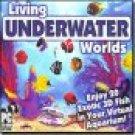 Living Worlds Underwater Aquarium
