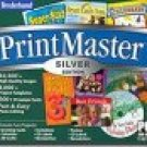 Printmaster 16 Silver