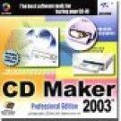 Cd Maker Professional Edition