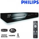 Philips Dvdr3475 Dvd Recorder W/ Hdmi ~ Refurbished