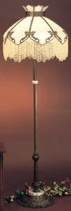 64h Regina Floor Lamp