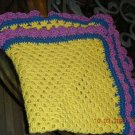 Customizable Baby Blanket
