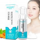 Press Cleaning Mousse Oral Cleaning and Whitening Mousse Foam Toothpaste whitening teeth