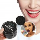 Charcoal Teeth Whitening Powder Toothpaste Strong Whitening Tooth Powder