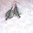 Agave Swing Earrings