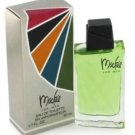 MACKIE FOR MEN* EDT 3.4 oz 100 ml Spray BOB MACKIE NIB!