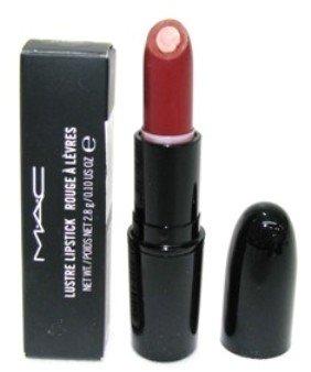 MAC ROSE GO ROUND* Lustre Lipstick COLOUR FORMS Lip M.A.C Cosmetics