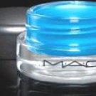 MAC CHROMALINE Gel Eye Liner HI-DEF CYAN Blue M.A.C