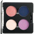 MAC Eye Shadow Quad ROSE IS A ROSE Pink Eyeshadow Palette M.A.C Cosmetics NIB!