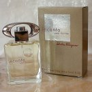 INCANTO POUR HOMME Eau de Toilette Spray MEN 1 oz SALVATORE FERRAGAMO NIB!